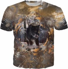 Check out my new product https://www.rageon.com/products/angry-wolf-growling-forest on RageOn!