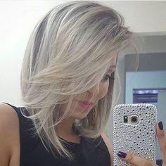 Модные в 2017 году женские стрижки на средние волосы здесь!   Golbis