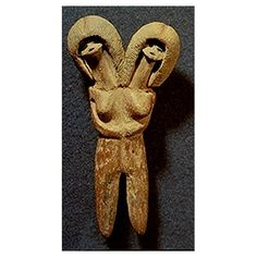Valdivia Venus.  The Valdivia Culture is one of the oldest settled cultures recorded in the Americas. It emerged from the earlier Las Vegas culture and thrived on the Santa Elena peninsula near the modern-day town of Valdivia, Ecuador between 3500 BC and 1800 BC.