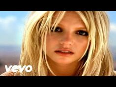 Britney Spears - I'm Not A Girl, Not Yet A Woman (Alternative Version w/o Movie Footage) Her Music, Music Is Life, Music Songs, Good Music, Rock Videos, Mtv Videos, Music Videos, Dark Paradise, Close My Eyes