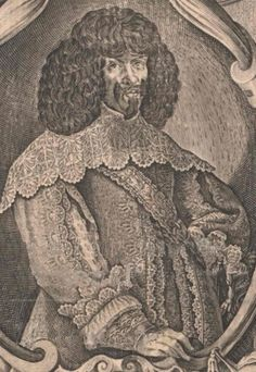 Johann Georg I, was ruler of Saxe-Eisenach also Duke of Saxe-Marksuhl (Weimar, 12 July 1634 – 19 September 1686). In 1672 the death of the Duke Frederick Wilhelm III of Saxe-Altenburg forced a new treaty of division of the family lands between Johann Georg, his surviving brothers and his cousin. Johann Georg was confirmed in his possession of Eisenach and took some towns. Johann Georg thus became the founder of the most recent line of the dukes of Saxe-Eisenach.