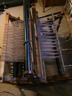 12 Best Loom images | Rag rugs, Weave, Weaving looms