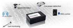 #cheaper #mini #GPS #tracker support #RFID #IC CARD #Speed #limiter #fuel #sensor #bluetooth, etc.