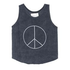 Children of the Tribe Peace Tank