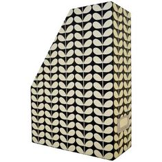 Buy Orla Kiely Magazine Rack Online at johnlewis.com