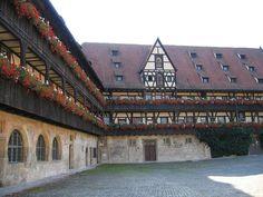 Alte Hofhaltung Bamberg
