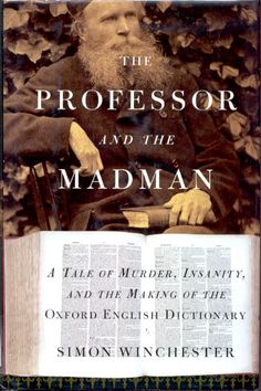 The Professor and the Madman - Google Search