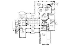 This adobe / southwestern design floor plan is 3353 sq ft and has 3 bedrooms and has 2 bathrooms. Mission House, Southwestern Home, Electrical Plan, Adobe House, Mediterranean Design, Ceiling Treatments, Floor Framing, Building Department, House Plans