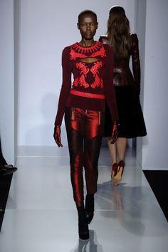 Jitrois | Fall 2013 Ready to Wear