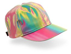 ThinkGeek :: Back to the Future Marty Hat Replica