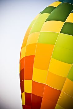 Plano Hot Air Balloon Festival. | Plano, TX