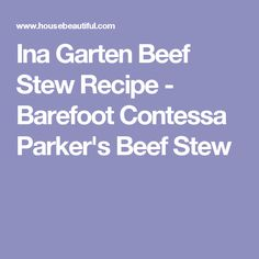 Parkers Beef Stew aunt peggy's meat loaf | recipe | loaf recipes, meat loaf and