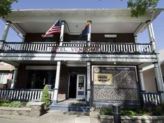 Hotel Vendome: From flophouse to Prescott point of pride