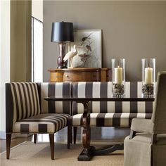 Lake Banquette Sectional