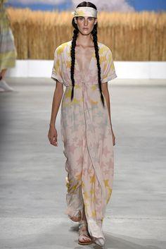 Mara Hoffman Prêt à Porter Primavera/Verano 2016