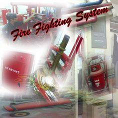 Fire Fighting System - Sistem Pemadam Kebakaran Gedung Bertingkat Tinggi | Dion Mloto
