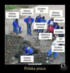 Polskie realia pracy – Czy coś się przez lata w temacie zmieniło?