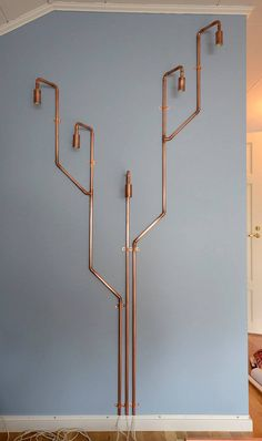 DIY lamp 1 | by J Schmetzer
