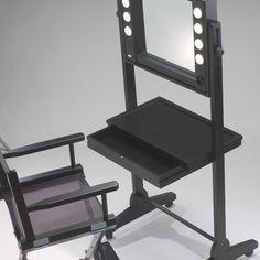 L200 Make-up Stations