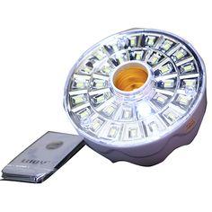 Mitsuyama Lampu Emergency Luby 23 LED