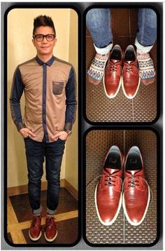 1000 Images About Vhong Navarro 39 S Outfit On Pinterest Ps Fashion Styles And Fashion
