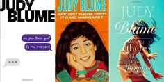 Cindy: Many school libraries do an annual inventory. Some shut down early to do it. If I'm missing important books, I know it long before inventory time rolls a… School Libraries, Children's Literature, You And I, Bookends, Rolls, God, Reading, Cover, Judy Blume