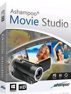 Ashampoo Movie Studio 2.0.2.1 Multilingual + Portable Full Download