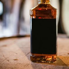 Back in 1866, Jack made the label for Old No. 7 black and white and let his whiskey speak for itself.