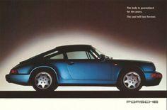Porsche ad, Agency, Fallon #porsche