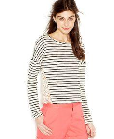 Print stripes = parisian perfection