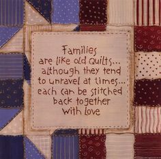 Quotes For Quilt Labels