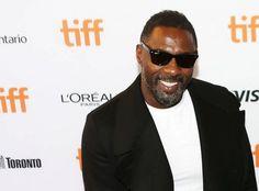 Idris Elba from 2017 Toronto Film Festival