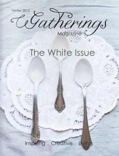 Gatherings Magazine