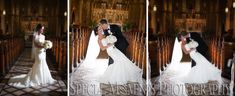 St Anne, Detroit Wedding, Mermaid Wedding, Catholic, Wedding Dresses, Beautiful, Fashion, Bridal Dresses, Moda