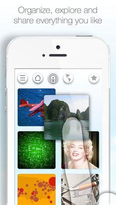 App: PEARLTREES