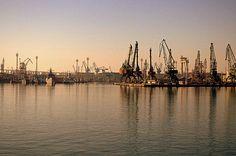 Port Varna. | by Val&Emo