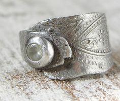 metal clay ideas