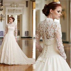 Kiera Cass - The selection - America's wedding dress??