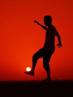 fussball-sonne