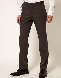 Selected Ramon Slim Pants