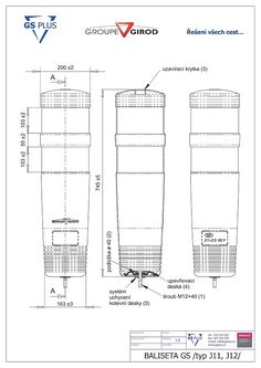 Výroba dopravního značení - GS PLUS s.r.o.