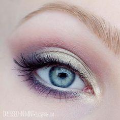 Purple Romance for a day – Idea Gallery - Makeup Geek