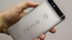 Gotek Gadgets News !!! Google unveiled the Nexus 6P @ Rs. 39,999