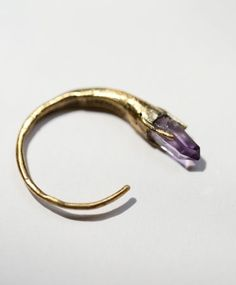 Eros Point Ring