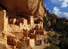 Mesa Verde National Park is a National Park in Mancos. Plan your road trip to Mesa Verde National Park in CO with Roadtrippers. Oh The Places You'll Go, Great Places, Places To Travel, Beautiful Places, Places To Visit, Amazing Places, Beautiful Sites, Rocky Mountains, Le Colorado