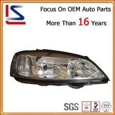710b0ff3c934 China Auto Parts Headlight for Opel Astra G Find details about China Auto  Lamp