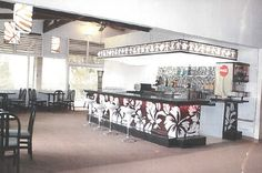 Treetops Restaurant in Manoa reopens after year-long renovation Ada Bathroom, Bathrooms, Small Lounge, Honolulu Hawaii, Paradise, Stage, Restaurant, Island, Facebook
