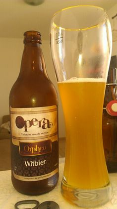 Orpheu, Cervejaria Opera, Araraquara, SP Brasil