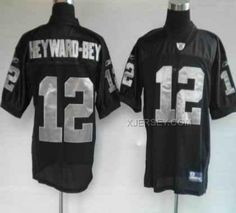 http://www.xjersey.com/raiders-12-darrius-heywardbey-black-jerseys.html RAIDERS 12 DARRIUS HEYWARD-BEY BLACK JERSEYS Only $34.00 , Free Shipping!