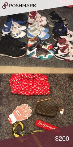 1f79e7270abd HYPEBEAST MYSTERY BOX Each purchase will receive one pair of shoes (any  choice from the